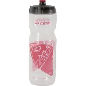 Zefal Shark Trinkflasche 800ml rot